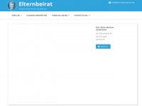 fnr-elternbeirat.de Webseite Vorschau