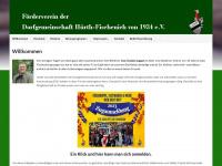 foerderverein-dorfgemeinschaft-fischenich.de