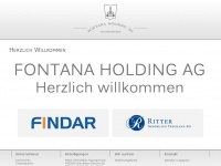 Fontanaholding.ch