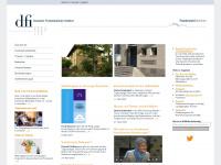 dfi.de