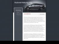 autovermietung.info