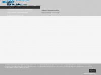 schmidt-metallbau-malsfeld.de
