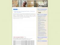 quadratmeter-rechner.de Webseite Vorschau