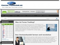 Forex-tutorial.at