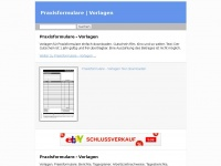 formulare-downloaden.de
