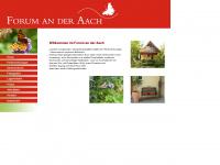 Forum-an-der-aach.de