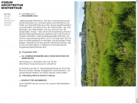 forum-architektur.ch