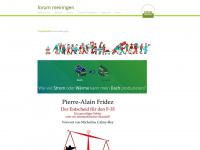 forummeiringen.ch