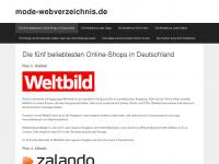 mode-webverzeichnis.de