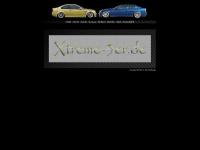 xtreme-3er.de Webseite Vorschau
