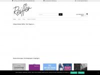 verlag-reiffer.de Webseite Vorschau