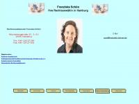 franziska-schoen.de
