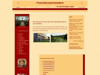 Franziskus-schwestern.de