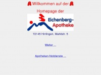 eichenberg-apotheke.de