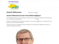Freie-waehler-eberbach.de