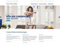 freievorsorge.ch