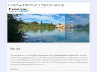 Freizeitsee-roessing.de