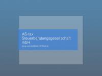 as-tax.de