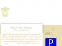 wald-hotel.com