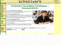 schoolwork.de