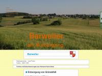 barweiler.de