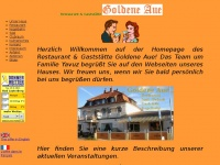 restaurant-goldeneaue.de