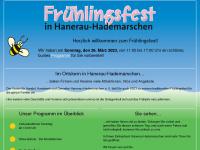 fruehlingsfest-hademarschen.de