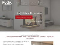 fuchs-kachelofenbau.de
