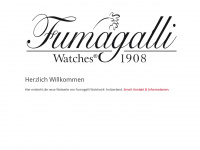 Fumagalli-watches.ch