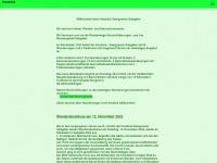 harzklubzweigvereinsalzgitter.de