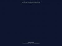 underpressure-music.de Thumbnail