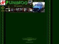 funimog.de Webseite Vorschau