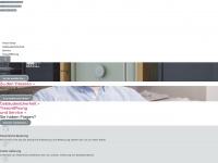 tresor.at Webseite Vorschau