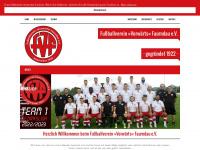 Fussballverein-faurndau.de
