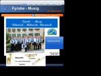 fyrobemusig.ch Thumbnail