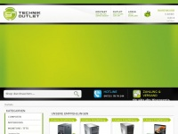 g3-outlet.de Webseite Vorschau