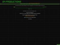 g4nni.de Webseite Vorschau