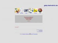 Gaby-faehndrich.de