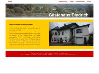 gaestehaus-diedrich.de