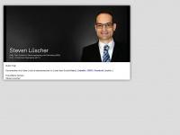 x1024.ch Webseite Vorschau