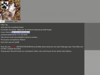 kiraklepper.de Webseite Vorschau