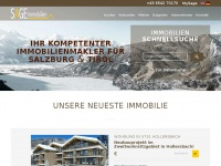 Sage-immobilien.at