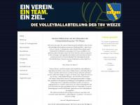 Volleyball-weeze.eu