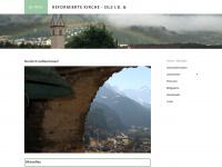 Kirche-sils.ch
