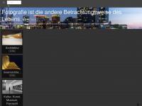 photobaechler.ch Webseite Vorschau