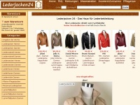 shop.lederjacken24.de