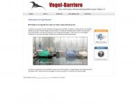 vogel-barriere.ch