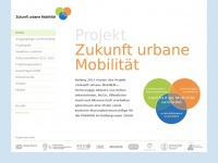 zukunft-urbane-mobilitaet.ch Thumbnail