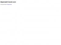 alpenwelt-travel.com