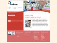 industrie-montagen.com Webseite Vorschau